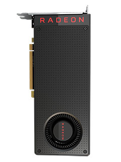 Local prices of the new AMD Radeon RX 480 announced!