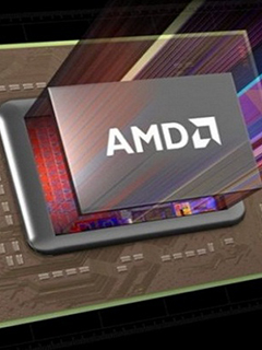 An AMD AM4 motherboard has been spotted in the wild