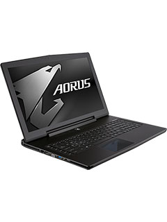 Gigabyte's Aorus X7 DT is a mobile VR-ready powerhouse
