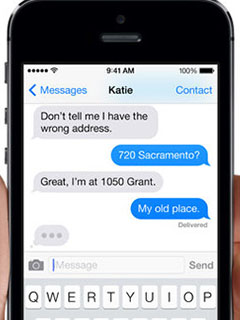 Nope, iMessage still isn't coming to Android and here's why