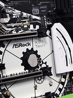 ASRock will launch its new Intel X99 Fatal1ty and Taichi boards in July