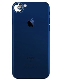 Apple to drop space gray and add deep blue shade for the iPhone 7?