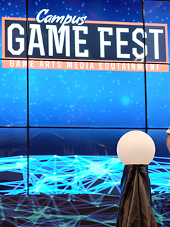 Local gaming community gathers at Campus Game Fest 2016 for a weekend of fun
