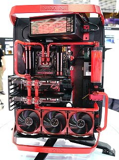 Crazy case mods at Computex 2016!