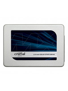 Micron enters 3D NAND market with new Crucial MX300 SSD
