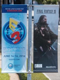 E3 2016: The HardwareZone experience