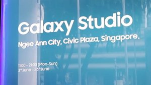 Samsung Galaxy Studio is back with new gadgets and experience zones!