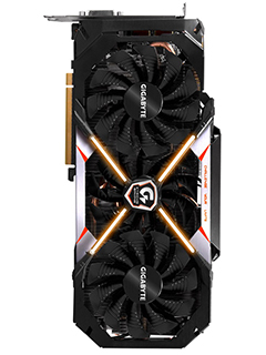 Gigabyte GeForce GTX 1080 Xtreme Gaming, designed with VR gaming in mind