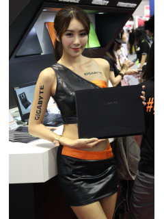 COMPUTEX 2016: Gigabyte's new Xtreme Gaming GTX 1080, notebooks and more