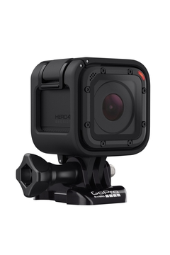 Want to win a GoPro HERO4 Session?