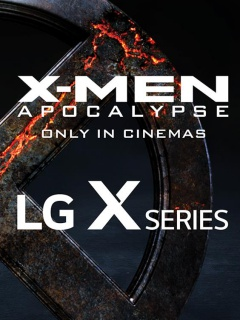 LG's X series phones will be themed after X-Men characters