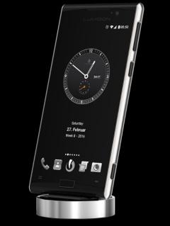 Lumigon T3 smartphone has a 4MP night vision camera