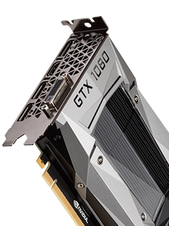 Rumor: NVIDIA may do away with mobile versions of the GeForce GTX 10 series GPUs