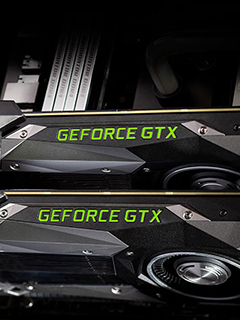 Preview: NVIDIA GeForce GTX 1070 SLI benchmarked