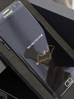 Photos: Samsung Galaxy S7 Edge Injustice Edition