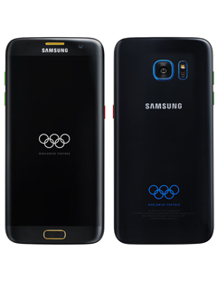 Will Samsung release an Olympic edition of the Galaxy S7 Edge?