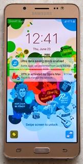 Samsung unveils Samsung Galaxy J Series (2016)
