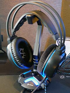 Sharkoon has an affordable €40 gaming audio solution for gamers