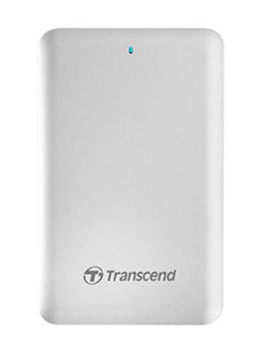 Transcend StoreJet 500: Space and Speed