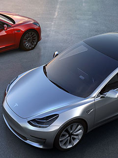 Elon Musk's companies unite as Tesla offers to buy SolarCity for US$2.8 billion