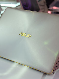 Hands-on with the ASUS ZenBook 3: Is this a MacBook killer?