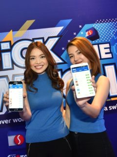 All-new Globe Switch app to give best app deals, tracks data usage