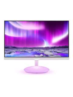 Philips launches Moda LCD monitor with Ambiglow Plus Base