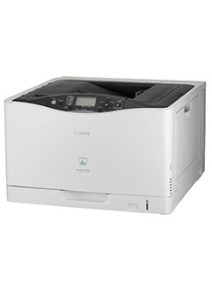 Canon launches new A3 color laser printers for businesses with large print runs
