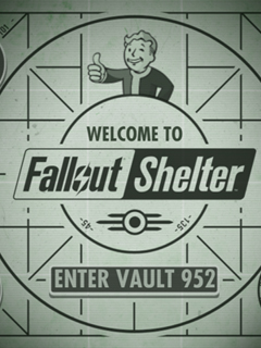 Fallout Shelter is now on the PC!