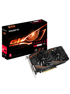 Gigabyte unveils their G1 Gaming line up of the Radeon RX 480