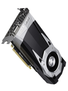 NVIDIA GeForce GTX 1060: The mid-range, one-card wonder (Update)