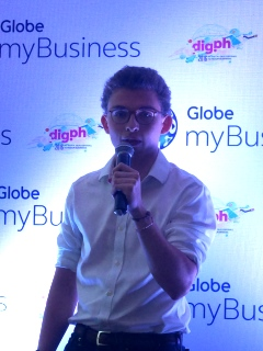 Globe myBusiness, AdSpark launch latest digital marketing trends at DigPH 2016