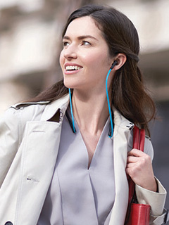 Get better calls without compromising your music with the Jabra Halo Smart