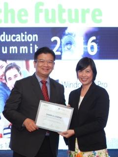 Acer to improve academe market