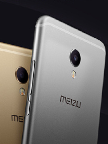 Meizu launches affordable 5.5-inch Full HD all metal MX6 smartphone