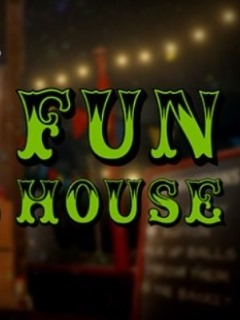 NVIDIA's VR Funhouse is now available on Steam!