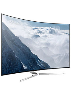 Samsung KS9000 SUHD 4K Curved TV (65-inch)