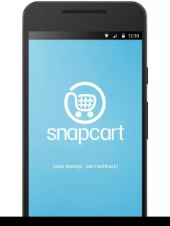 Snapcart app now available in PH