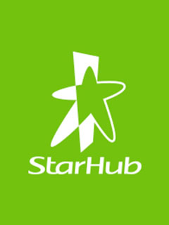 StarHub Mobile postpaid customers to enjoy free local data access to nine SPH apps