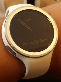Second generation Moto 360 arrives in the Philippines