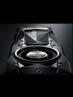 NVIDIA reveals Pascal-based Titan X (Updated)