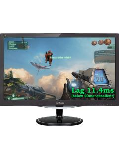 The VX57 gaming monitor joins ViewSonic's lineup