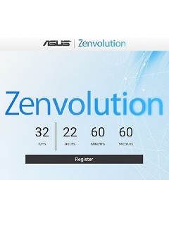 ASUS Philippines begins Zenvolution microsite launch countdown