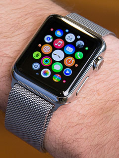 Apple Watch ranked first in customer satisfaction in new J.D. Power survey
