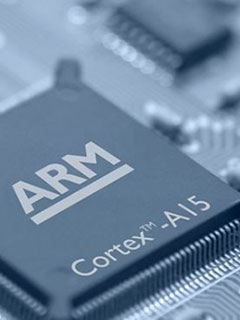 SoftBank is buying ARM Holdings for more than US$32 billion