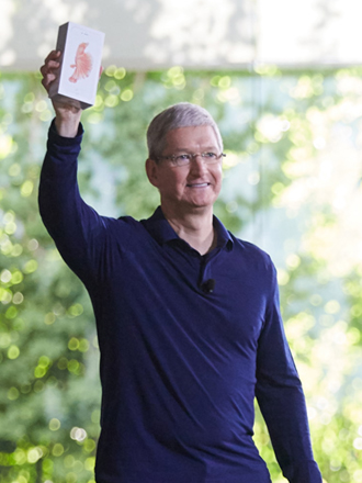 Apple has sold its billionth iPhone