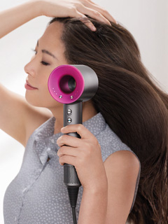 Dyson Supersonic arrives in Singapore, here's how much the hair dryer will cost