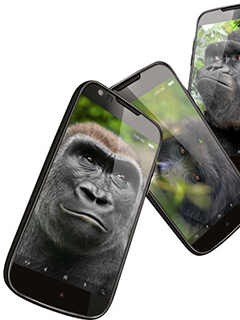 Corning outs new Gorilla Glass 5