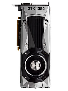 NVIDIA's cards based on Pascal don't support VR very well, fixes on the way