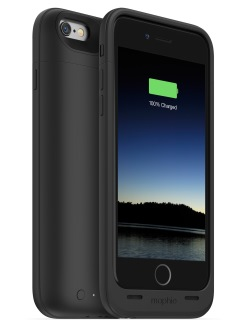 Mophie launches Juice Pack H2PRO and Juice Pack Reserve battery cases